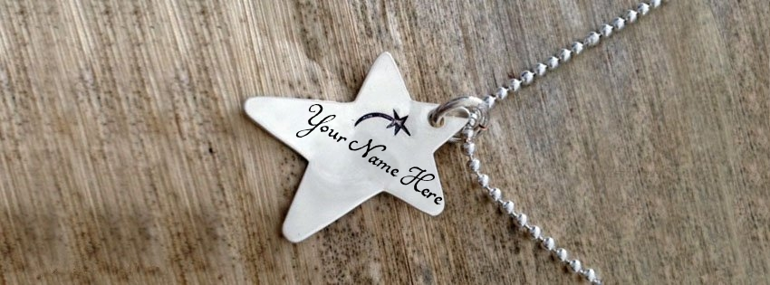 Star Wish Necklace