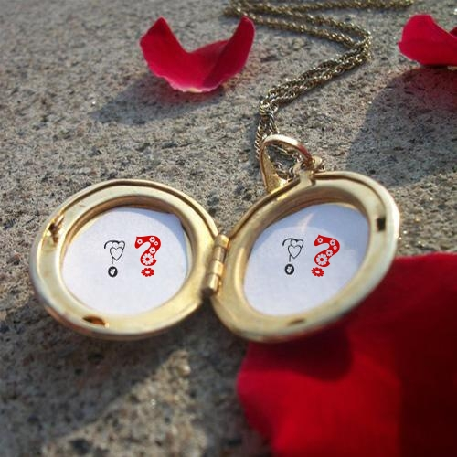 WRITE NAME ON LOVE PENDANT NAME GENERATOR
