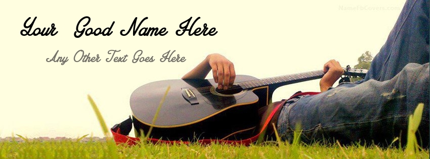 Guitar Guy Name